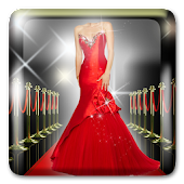 Red Carpet Dress Up Editor