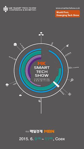 MK SMARTTECHSHOW 2015 Guide