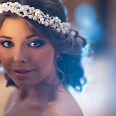 Wedding photographer Aleksey Ushakov (ushakov). Photo of 05.04.2013