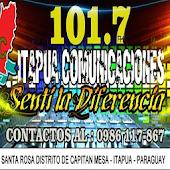 RADIO ITAPUA COMUNICACIONES