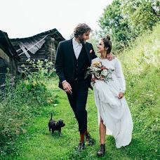 Wedding photographer Andrey Shubin (aShubin). Photo of 24.07.2018