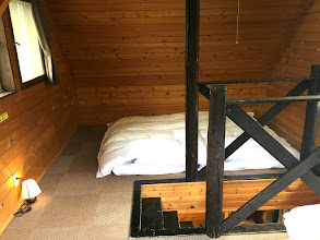 Photo: 2階が寝室です。Bedroom on the second floor 2层为卧室