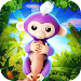 Fingerlings Fun Monkey WowWee Icon