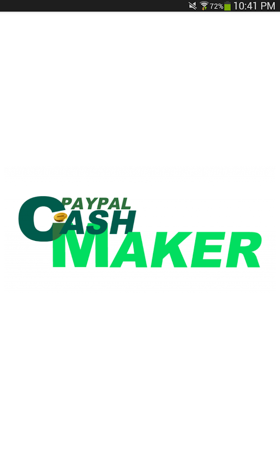 Earn money paypal android apps on google play earn money paypal screenshot ccuart Images