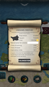 Age of Colonization MOD (Unlimited Money) 6