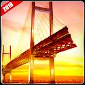 Bridge Construction 2018 icon