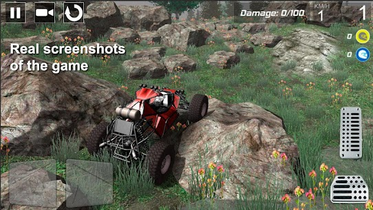 TOP OFFROAD Simulator (MOD, Unlimited Money/Tokens) 1