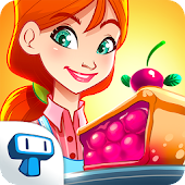 Cooking Story Deluxe - Cooking Experiments Game