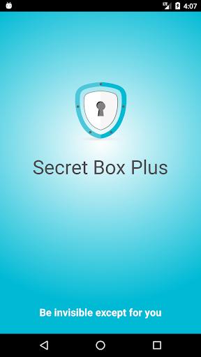 SecretBox Plus 4.0.3 screenshots 1