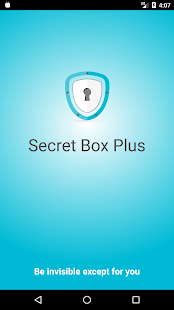 SecretBox Plus Screenshot