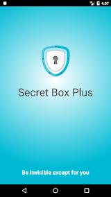 SecretBox Plus Apk Download Free for PC, smart TV