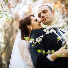 Wedding photographer Igor Los (KorolLir). Photo of 05.07.2016