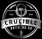 Logo of Crucible Bbl Aged Stout