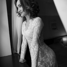 Wedding photographer Nataliya Kutyurina (Kutyurina). Photo of 01.07.2016