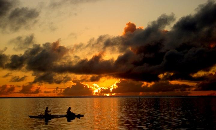 Ritorno al tramonto di lulù2012