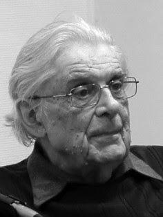 Porträt Georg Polikeit.