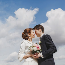 Wedding photographer Svetlana Malysheva (SvetLaY). Photo of 21.07.2015