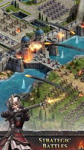 Days of Empire MOD Apk (Unlimited Money) 6