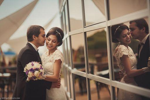 Wedding photographer Yuriy Golyak (golyak). Photo of 11.01.2014