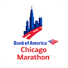 2018 Chicago Marathon icon