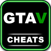 Cheats 2015 for GTA V