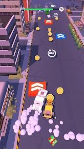 Crashy Race MOD APK [Unlimited Money + Unlocked Car Skin] 5
