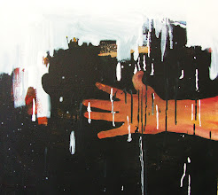 Photo: Mano Negra. Óleo sobre tela. 55x50cms. Año 2010.$210.000-Visita: http://vivaelarte-cabusrri.blogspot.com/