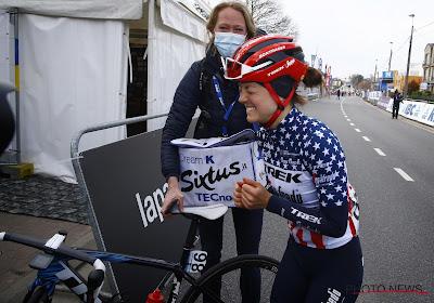 🎥 Winnares van Brabantse Pijl stopt eind dit seizoen met wielrennen en begint aan ander maar 'boeiend' hoofdstuk