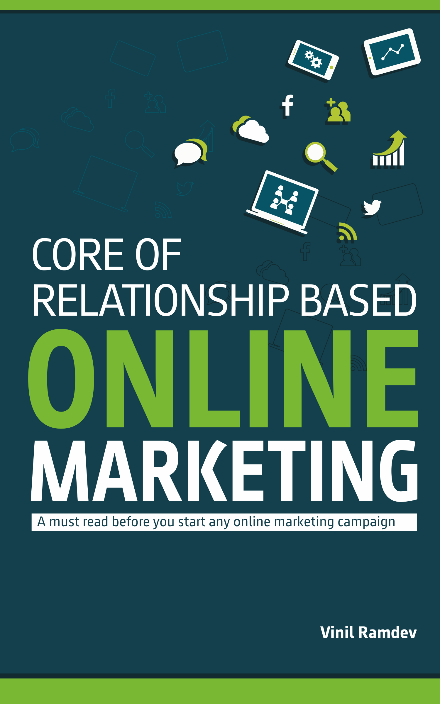 Free Ebook Core of Relationship Based OnlineMarketing