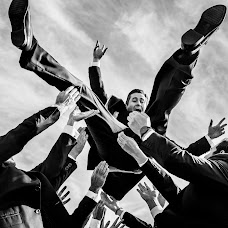Esküvői fotós Uriel Coronado (urielcoronado). Készítés ideje: 06.04.2017