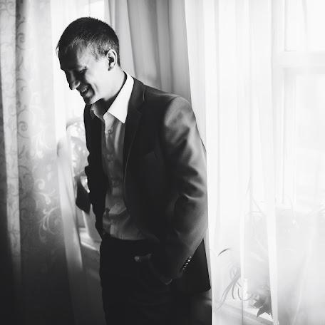 Свадебный фотограф Роман Некипелов (Nekipelovphoto). Фотография от 02.10.2017