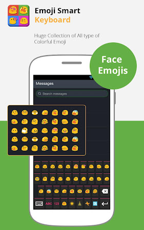 Emoji Smart Keyboard 3.4 screenshot 24851