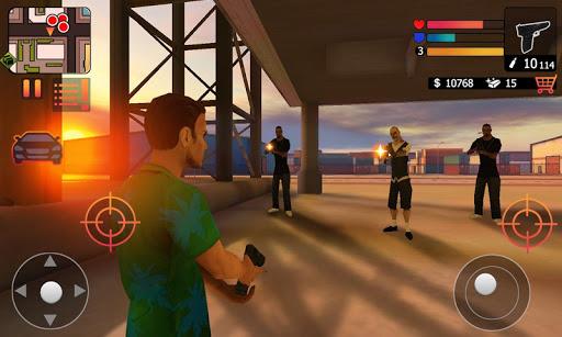 Miami Saints : Crime lords 🏆 2.5 screenshots 2