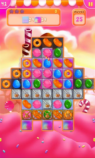 Candy Splash painmod.com screenshots 5