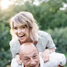 Wedding photographer Mariya Timofeeva (marytimofeeva). Photo of 17.09.2018