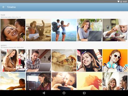 IDrive Online Backup Screenshot