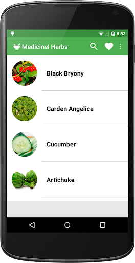 Medicinal Herbs Health