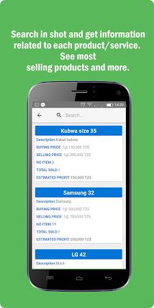 Business Manager 2.0.1.5 screenshot 2088063