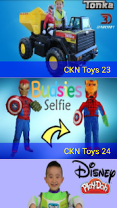 CKN Toys screenshot 5