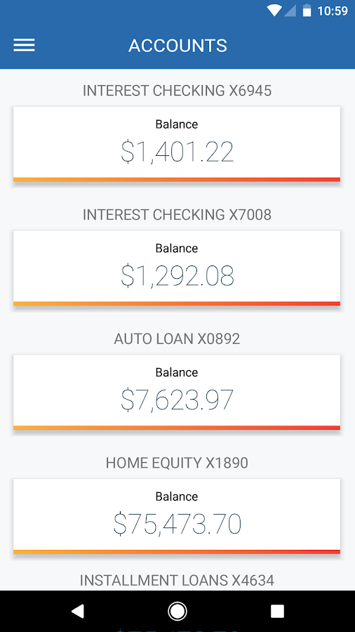 Browsing interrupted