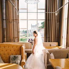 Wedding photographer Aleksey Alifanov (alifanov). Photo of 01.07.2016