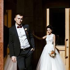 Wedding photographer Yuriy Matveev (matveevphoto). Photo of 31.08.2018