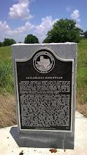 Photo: Sugarloaf Mountain marker