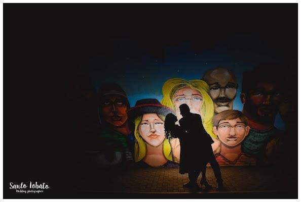 Fotógrafo de bodas Saulo Lobato (saulolobato). Foto del 11.10.2017
