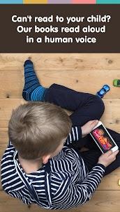 Smart Kidz Club Premium App: Books for Kids 2