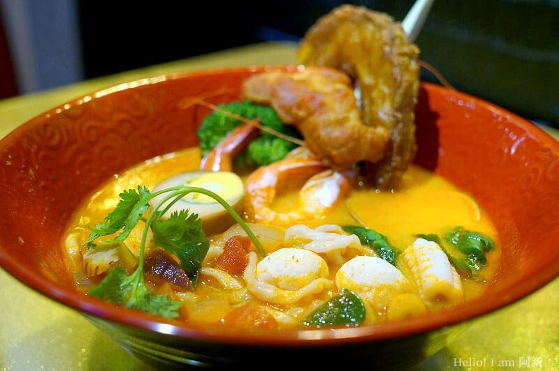 泰暹麵子,勤美綠園道餐廳-8