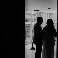 Wedding photographer Carlos Briceño (CarlosBricenoMx). Photo of 24.07.2018