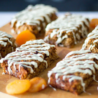 Dried Apricot White Chocolate Recipes