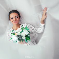 Wedding photographer Petr Kapralov (kapralov). Photo of 08.09.2016
