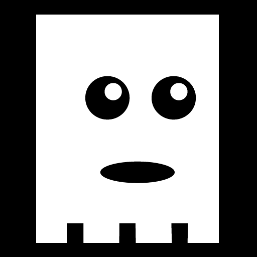 Square Ghost (game)